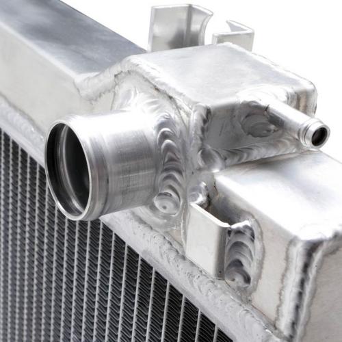 Kit 2 durites silicone RADIATEUR FLEXEO RENAULT 4L