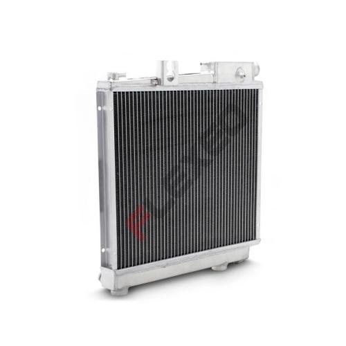 Kit 4 durites silicone EAU FLEXEO SALMSON 2300S