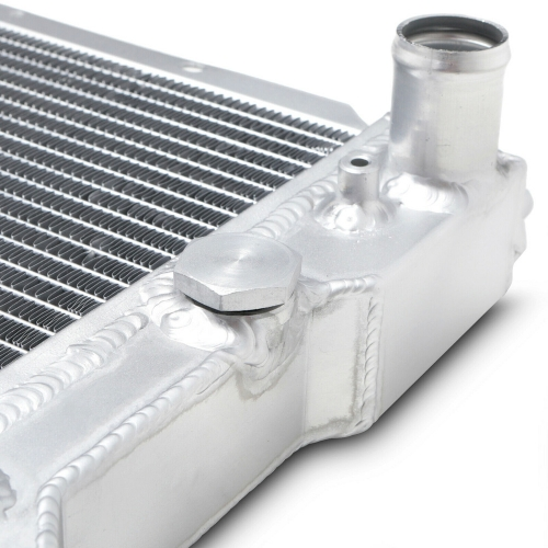 Kit 2 durites silicone RADIATEUR FLEXEO Fiat Ritmo Abarth 105/125TC