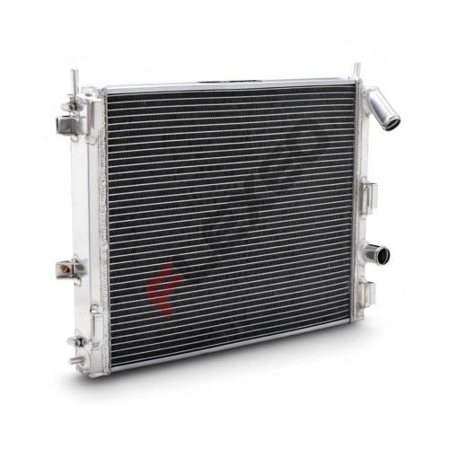 Kit 2 durites silicone EAU LANCIA Delta HF Integrale 16v