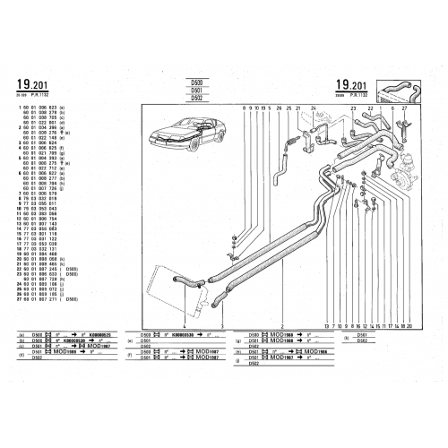 Connecteur / raccord plastique en T 4mm