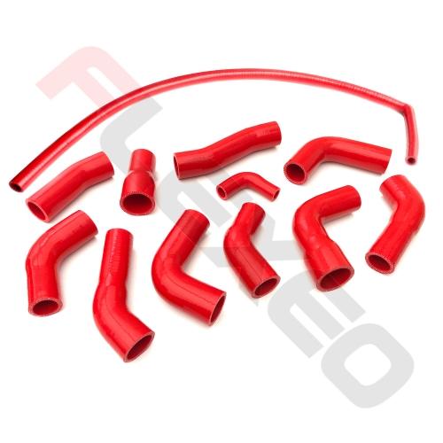 Kit 9 durites silicone ACCESSOIRES FLEXEO Alpine GTA V6 Turbo