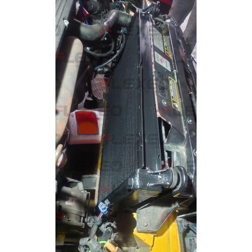 Connecteur / raccord  plastique réducteur droit 18mm-16mm