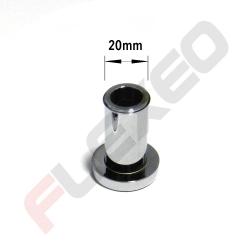 Tuyau essence transparent Ø3mm