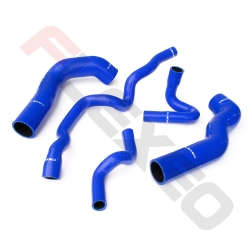 KIT EAU 5 durites silicone BMW E36 M3 3.0L