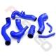 Kit AIR 7 durites silicone RENAULT 21 2L TURBO