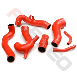 Kit AIR 7 durites silicone RENAULT 21 2L TURBO