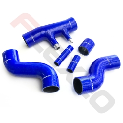 Kit AIR 6 durites silicone ALPINE GTA V6 TURBO (D501/D502)