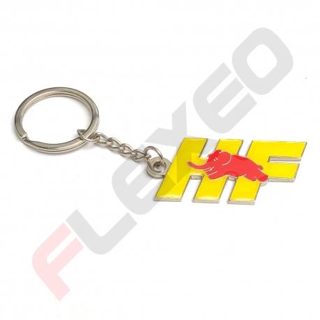 Porte-clés LANCIA HF