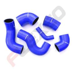 Kit AIR 6 durites silicone FIAT COUPE 20V TURBO