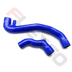 Kit AIR 2 durites silicone RENAULT SUPER 5 GT TURBO (Type 4)