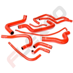 Kit EAU 11 durites silicone FIAT COUPE 20V TURBO