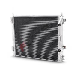 Radiateur Aluminium RENAULT CLIO RS II (sans clim)