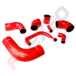 Kit AIR 8 durites silicone FIAT COUPE 16V TURBO