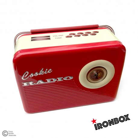 Cookie RADIO