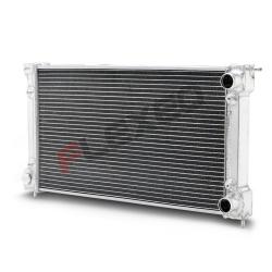Radiateur Aluminium VOLKSWAGEN GOLF 2 GTI 8V