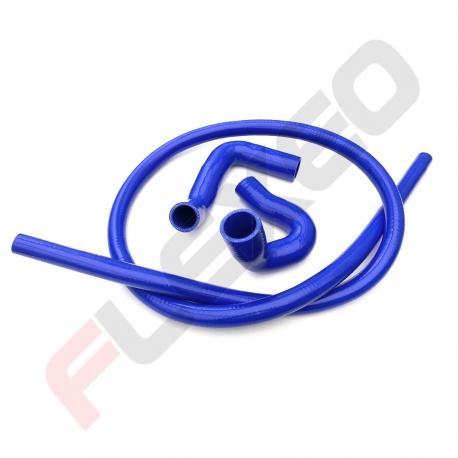 Kit EAU 3 durites silicone ALPINE A110 FASA 1300