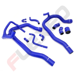 KIT EAU ARR. 10 durites silicone ALPINE GTA V6 TURBO 2 / LE MANS