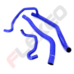 KIT EAU AVANT 3 DURITES SILICONE ALPINE GTA V6 TURBO / LE MANS D502
