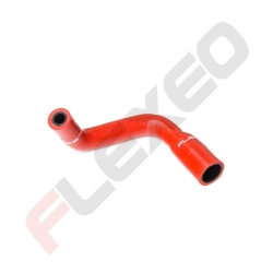 Durite d'eau turbo silicone FIAT COUPE 20V TURBO OEM46525553