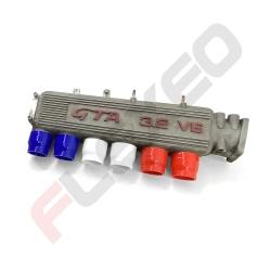 KIT 6 BRIDES ADMISSION ALFA ROMEO 147 156 GTA GT 3.2 V6 24V
