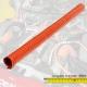 Gaine haute température BOA SILICONE 2 PLYS 51mm