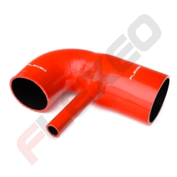 INDUCTION silicone Alfa Romeo 147 - 156 GTA - GT 3.2 V6